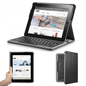 Anker Tastatur für iPad