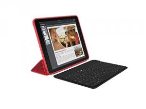 Logitech Tastatur für iPad
